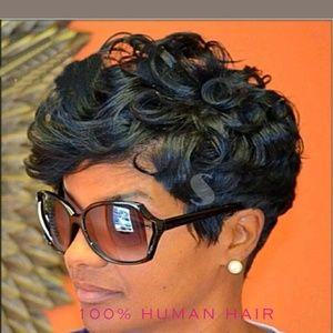 COMING SOON!!! 100% HUMAN HAIR
